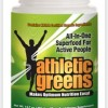 My Review of Athletic Greens