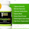 Athletic Greens Vitamin D3 Review